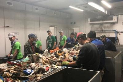 Решение о возведении комплекса переработки отходов в Ликино‑Дулеве примут после экспертиз