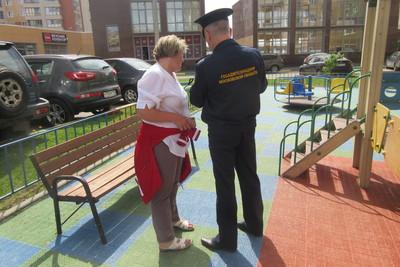 Более 30 нарушений благоустройства устранили за неделю в Павловском Посаде и Электрогорске