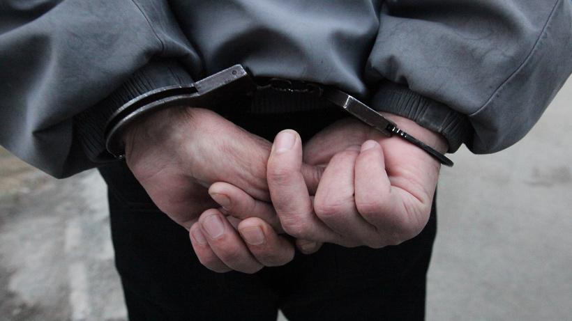 В Химках арестовали мужчину, подозреваемого в изнасиловании падчерицы