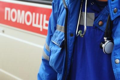 Три человека пострадали в ДТП на Волоколамском шоссе в Подмосковье