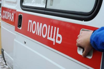 Спасатели вытащили потерявшего сознание мужчину из колодца в Луховицах