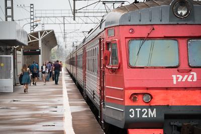 Расписание движения электричек изменили на Ярославском направлении МЖД в субботу