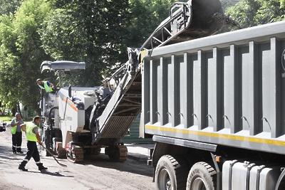 Реконструкцию Балашихинского шоссе планируют завершить до конца июня
