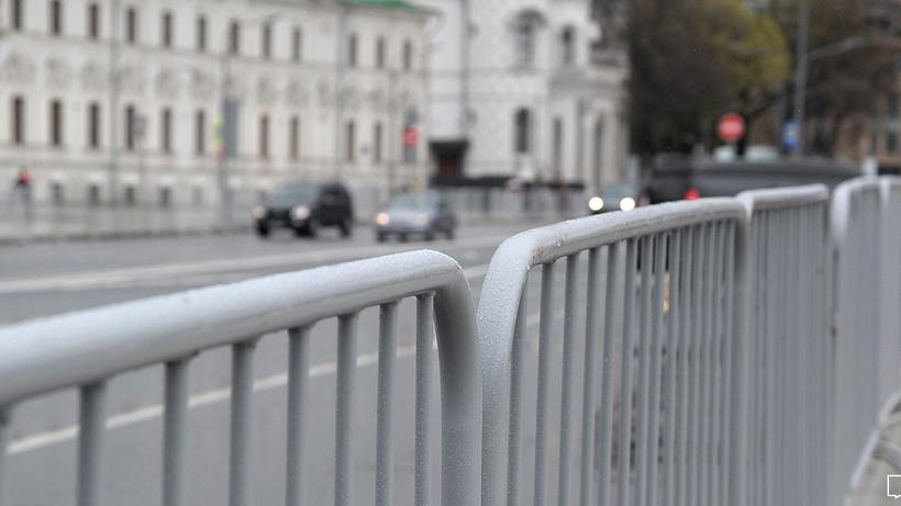 Движение на двух набережных Москвы перекроют из‑за Ночного забега в субботу