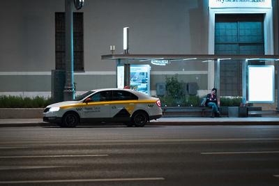 Сроки выдачи разрешения по перевозке для такси сократят в Подмосковье с понедельника