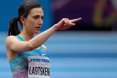Подмосковная легкоатлетка победила на международном турнире в Польше