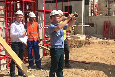 Первые 11 проектов жилой застройки в Подмосковье получили заключения о готовности