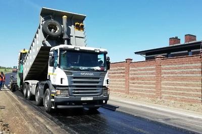 Пять региональных дорог общей протяженностью почти 13 км отремонтируют в Мытищах в 2019 г