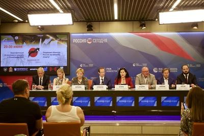 Болельщиков пригласили поддержать сборную РФ по конному спорту на турнире в Подмосковье