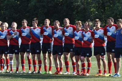 Подмосковные регбисты сыграют в составе сборной РФ на этапе чемпионата Европы 22–23 июня
