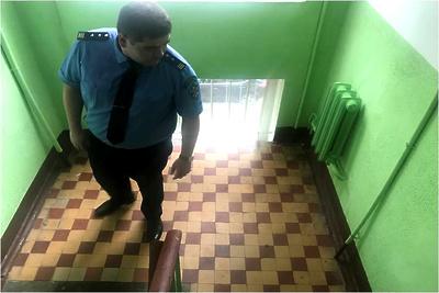 Госжилинспекция оценила качество ремонта 12 подъездов в Орехово‑Зуевском округе