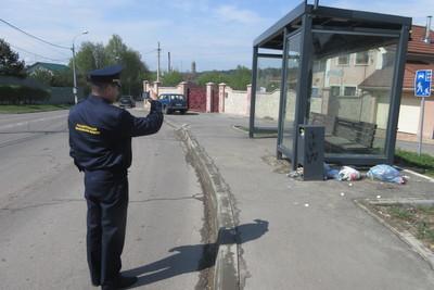 1430 дорожных объектов очистили в Подмосковье с начала 2019 года
