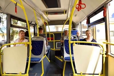 Новый автобусный маршрут связал ЖК в Химках с Москвой