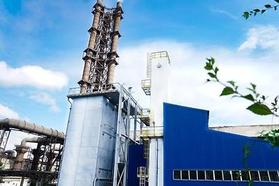 Завод «Криогенмаш» Балашихи поставит блок по производству кислорода предприятию Казахстана