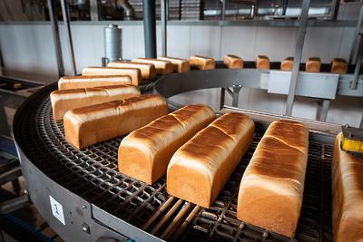 Более 244 тыс тонн хлеба изготовили в Подмосковье за 9 месяцев этого года