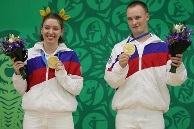 Подмосковные спортсмены завоевали 9 медалей на Европейских играх