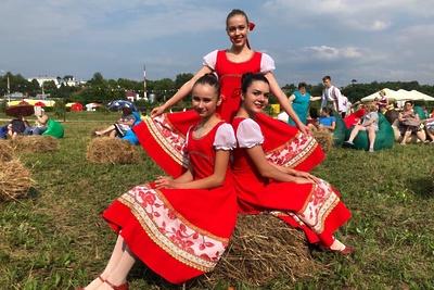Исполнители из 8 муниципалитетов Подмосковья выступили на фестивале русской музыки