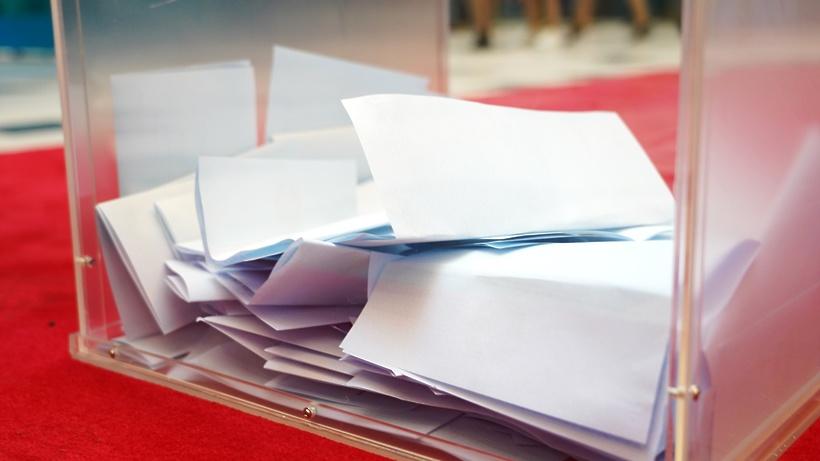 Свыше 1 млн бюллетеней напечатали в Подмосковье для выборов 13 сентября