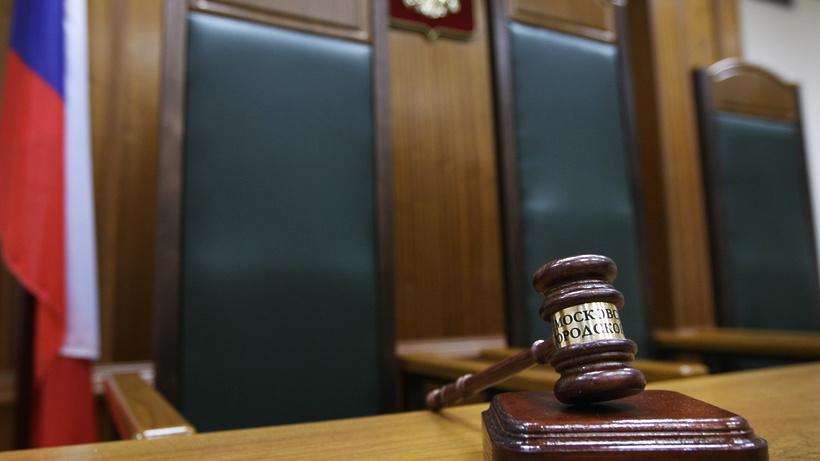 В Москву доставлен подозреваемый в убийстве десятилетней давности