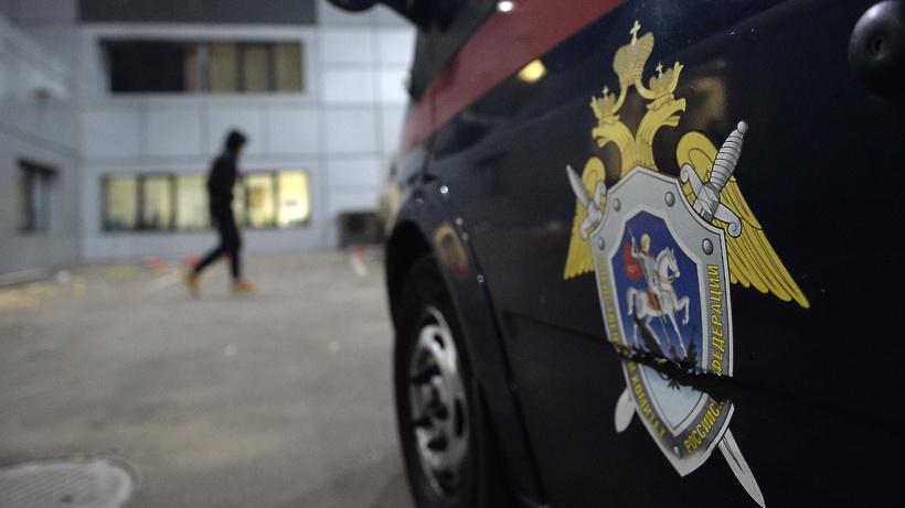 Дело о разбое в отношении экс‑мирового судьи в Подмосковье передали в прокуратуру