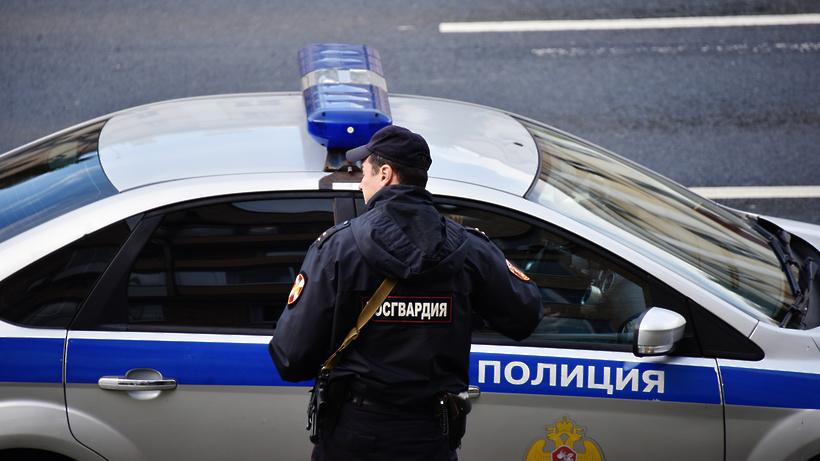 Росгвардейцы обеспечили безопасности в майские праздники в Подмосковье