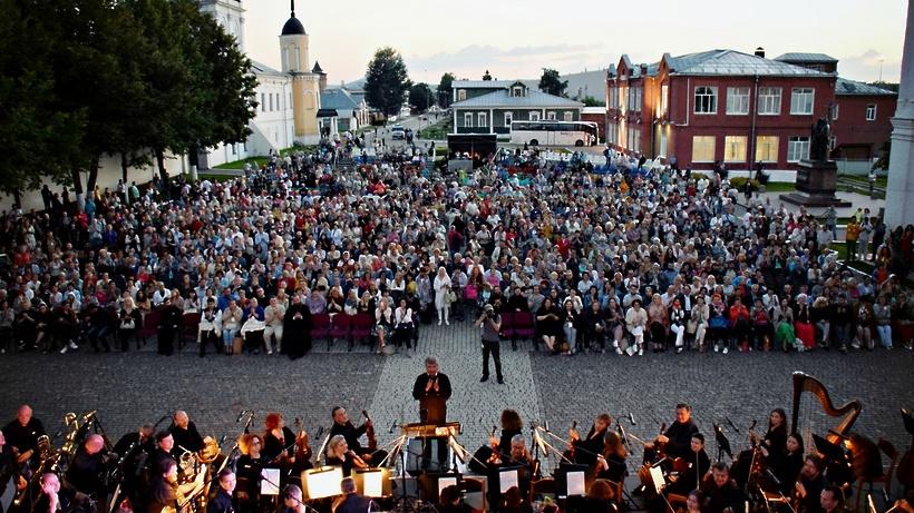 Опера Чайковского в исполнении театра «Геликон» пройдет в Коломне и Серпухове 16 и 17 июля
