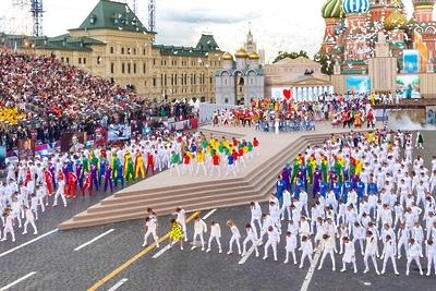 Свыше 250 праздничных программ подготовили для Дня города в Москве