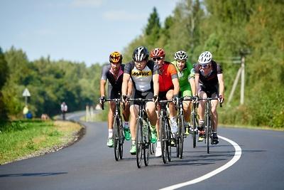 Велофестиваль Summer Velo Cup пройдет в Коломне в субботу