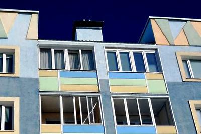 Вентиляционные системы в домах в 3 округах Подмосковья обновили после визита инспекторов