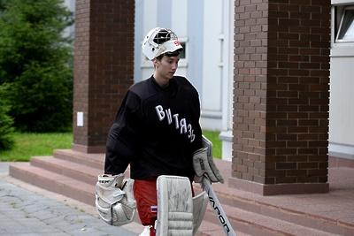Подольский хоккейный клуб «Витязь» проведет сборы и сыграет матчи в Италии