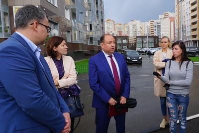 Новую школу в микрорайоне Кутузово Подольска начнут строить в течение двух недель