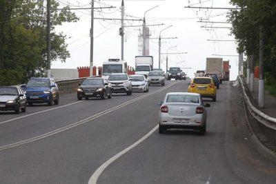 Троллейбусы в Подольске не прекратят движение во время ремонта путепровода