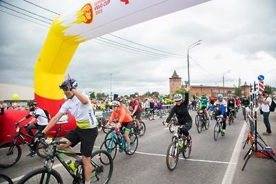 Благотворительный велофестиваль Summer Velo Cup 2019 в Подмосковье
