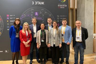 В Подмосковье планируют создать первый в РФ центр «Искусственный интеллект»