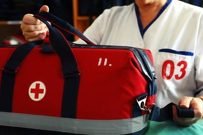 Шестерых пострадавших в ДТП с автобусом в Истре госпитализировали в больницу