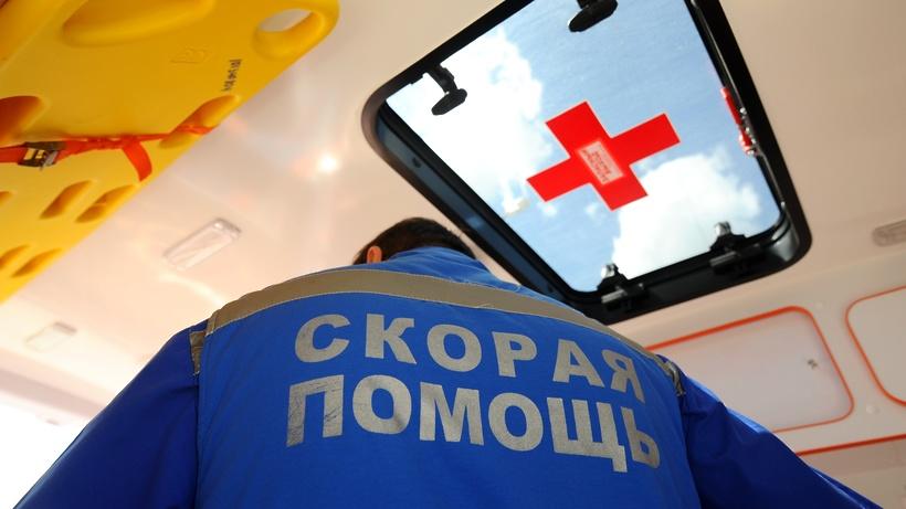 Восемь аварий с участием детей произошли в Балашихе с начала года
