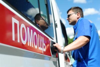 Три человека остаются в больнице после ДТП с автобусом на трассе М‑9 в Подмосковье
