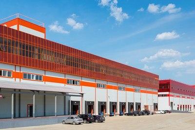 В Подмосковье появится первый индустриальный парк в ЗАТО