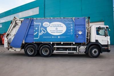 Объем вывоза мусора в трех кластерах Подмосковья вырос на 25% во время самоизоляции