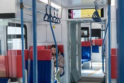 Утверждена стоимость абонементов для проезда в зоне «Пригород» на МЦД