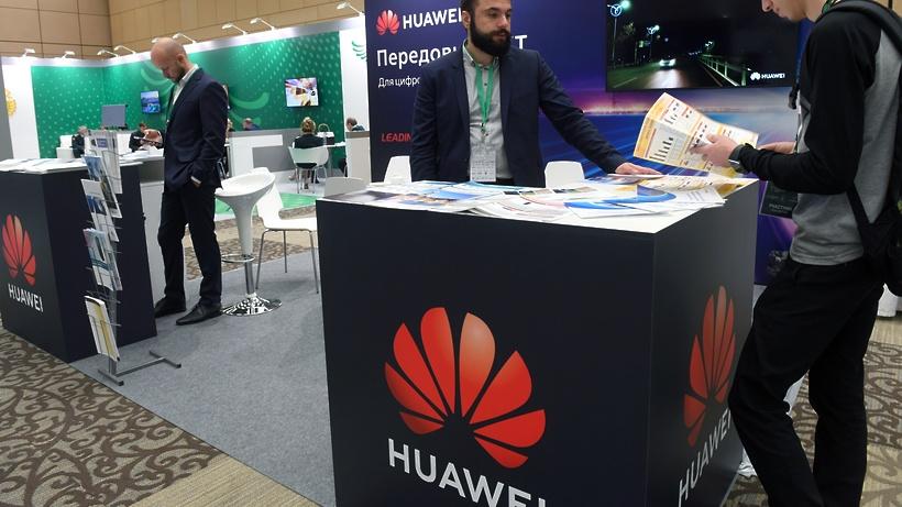 Смартфоны Huawei впервые стали самыми продаваемыми в мире