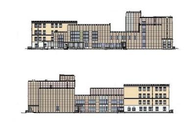 Новый корпус на 300 учеников построят для гимназии «Квантор» в Коломне