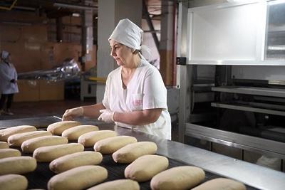 Свыше 400 млн руб планируется потратить на модернизацию Дедовского хлебзавода в Истре