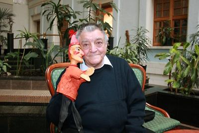 Международный фестиваль кукольных театров «Петрушки мира» пройдет в Сергиевом Посаде