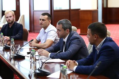 Водно‑спортивную базу «Серебрянка» планируют реконструировать в Пушкинском округе