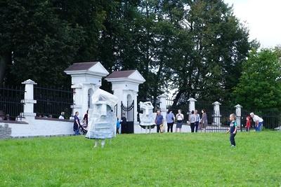 Премьера спектакля «Пляска жизни» прошла на фестивале в Подольске