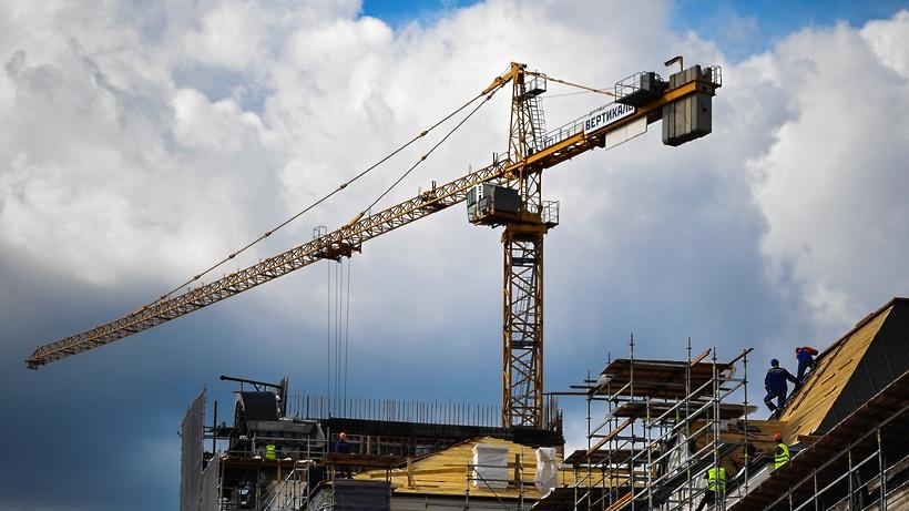 Инновационный центр «Долина Менделеева» появится на северо‑западе Москвы