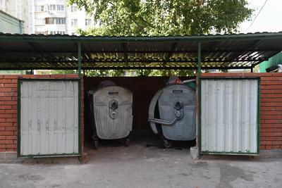 Дополнительные контейнеры для мусора могут установить на улице Щорса в Мытищах