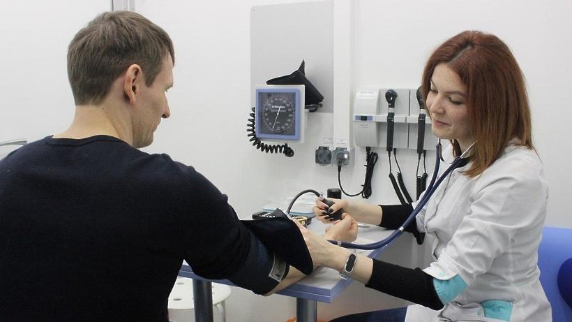 Терапевты и педиатры начнут прием пациентов в новой поликлинике Красногорска в конце года