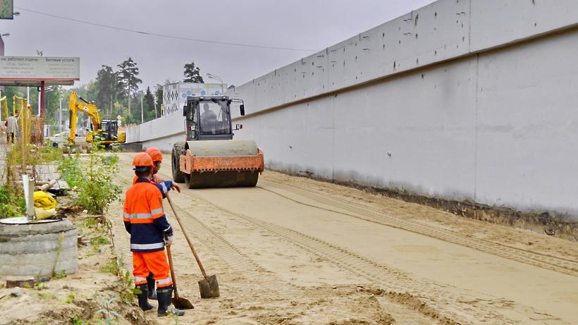 Воробьев поручил сдавать объекты транспортной инфраструктуры в срок